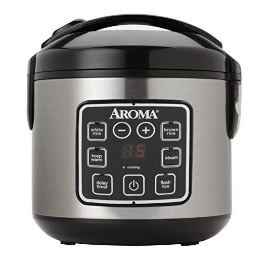 Aroma Digital Cooker