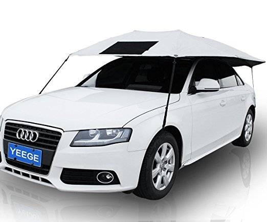 Automatic Car Tent