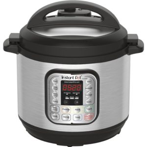 Instant Pot Programmable Pressure Cooker