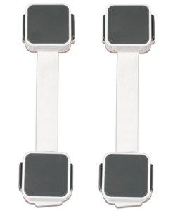 Munchkin Xtraguard Dual Action latches
