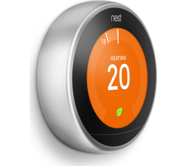 Nest Learing Thermostat