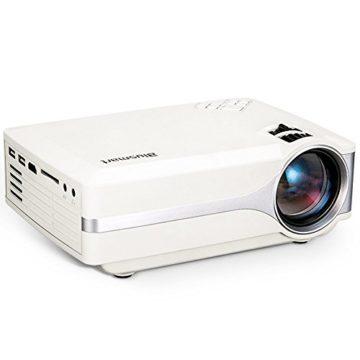 BlusmartMini Projector