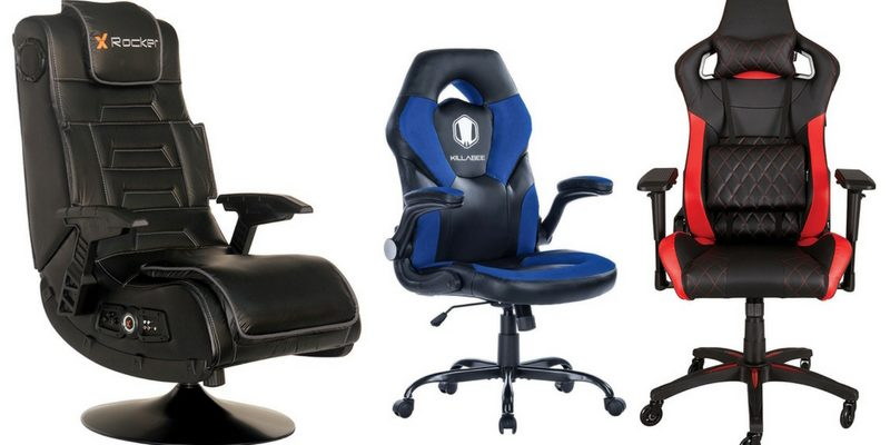 Superb Best Gaming Chair 2018 Best In The Market For Gaming Gmtry Best Dining Table And Chair Ideas Images Gmtryco