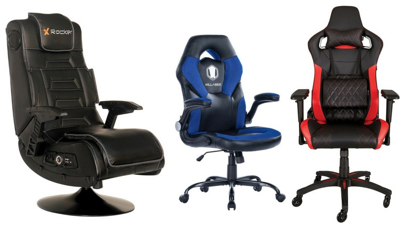 Awe Inspiring Best Gaming Chair 2018 Best In The Market For Gaming Gmtry Best Dining Table And Chair Ideas Images Gmtryco